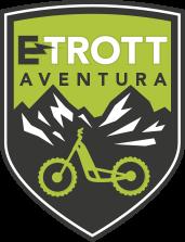 Logo ETROTT Aventura Trottinettes électriques