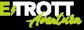 E-TROTT Aventura Trottinette électrique de Randonnée
